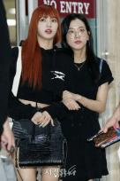 Blackpink Jisoo Airport Style 20