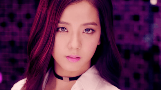 Blackpink Jisoo Awesome Stares