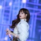 Blackpink Lisa at SBS Gayo Daejun 2017