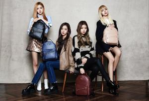 Blackpink st scott London