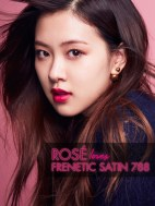 Blackpink Rose Dior Japan