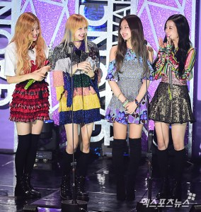 Blackpink Gaon Awards