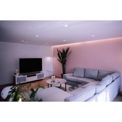 Blackpink House Living Room