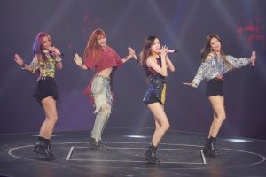 Blackpink Japan Showcase