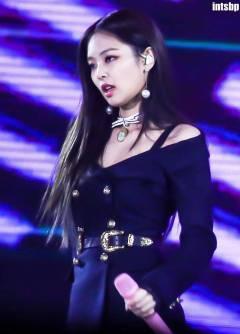 Blackpink Jennie Seoul Music Awards 2018