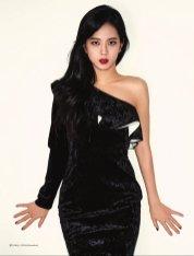 Blackpink Jisoo Allure Korea Magazine 2018