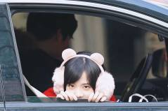 Blackpink-Jisoo-car-photos-inkigayo-14