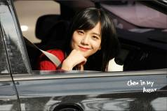 Blackpink-Jisoo-car-photos
