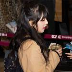 Blackpink Jisoo Airport Fashion GMP