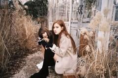 Blackpink Lisa Rose Instagram 2018