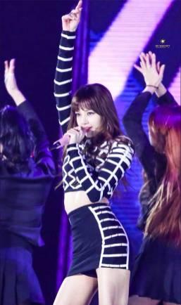 Blackpink Lisa Seoul Music Awards 2018