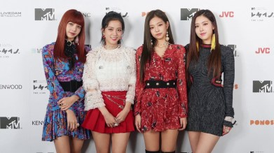 Blackpink mtv vmaj