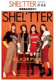 Blackpink winter Sheltter