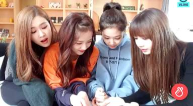 Blackpink-Global-Top-Vlive-2