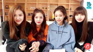 Blackpink-Global-Top-Vlive-3
