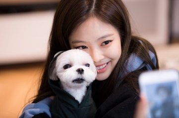 Blackpink Jennie Dalgom