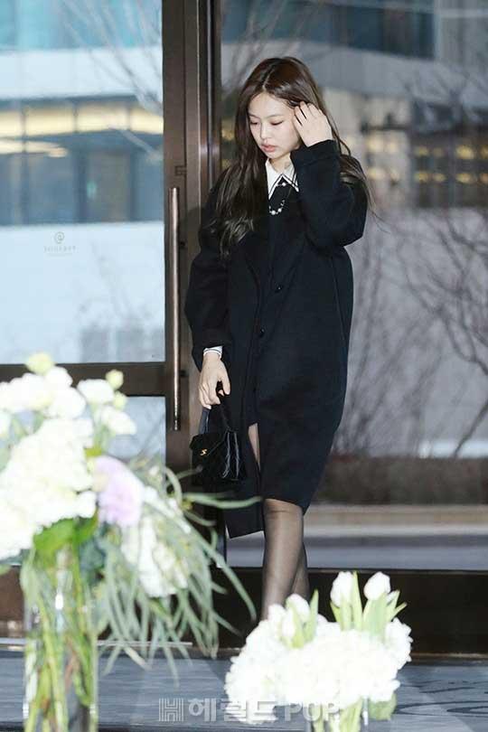 Blackpink Jennie Taeyang Wedding