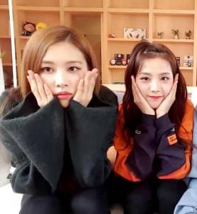Blackpink Jisoo Rose 2018