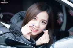 Blackpink-Jisoo-Car-Photos-Inkigayo-9