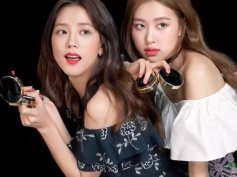 Blackpink Jisoo Rose Ceci Magazine March 2018 Issue 2
