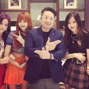 Blackpink-JYP-Party-People-2017-2