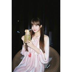 Blackpink Lisa 2018 Thailand trip