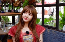 Blackpink Lisa Thailand