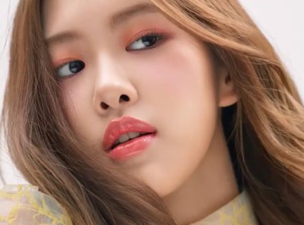 Blackpink Rose Ceci Magazine March 2018