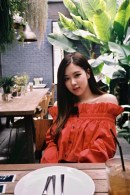 Blackpink Instagram 2018 Rose Thailand 2