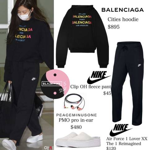 Blackpink-Jennie-Airport-Fashion-Outfit