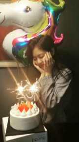 Blackpink Jennie birthday Happy Jendeukie Day January 16, 2018
