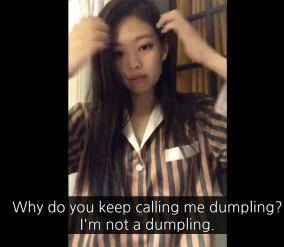 Blackpink-Jennie-Human-Dumpling-3