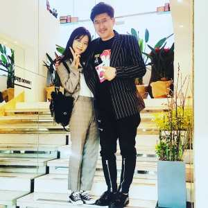 Blackpink Jisoo Instagram photo 2018