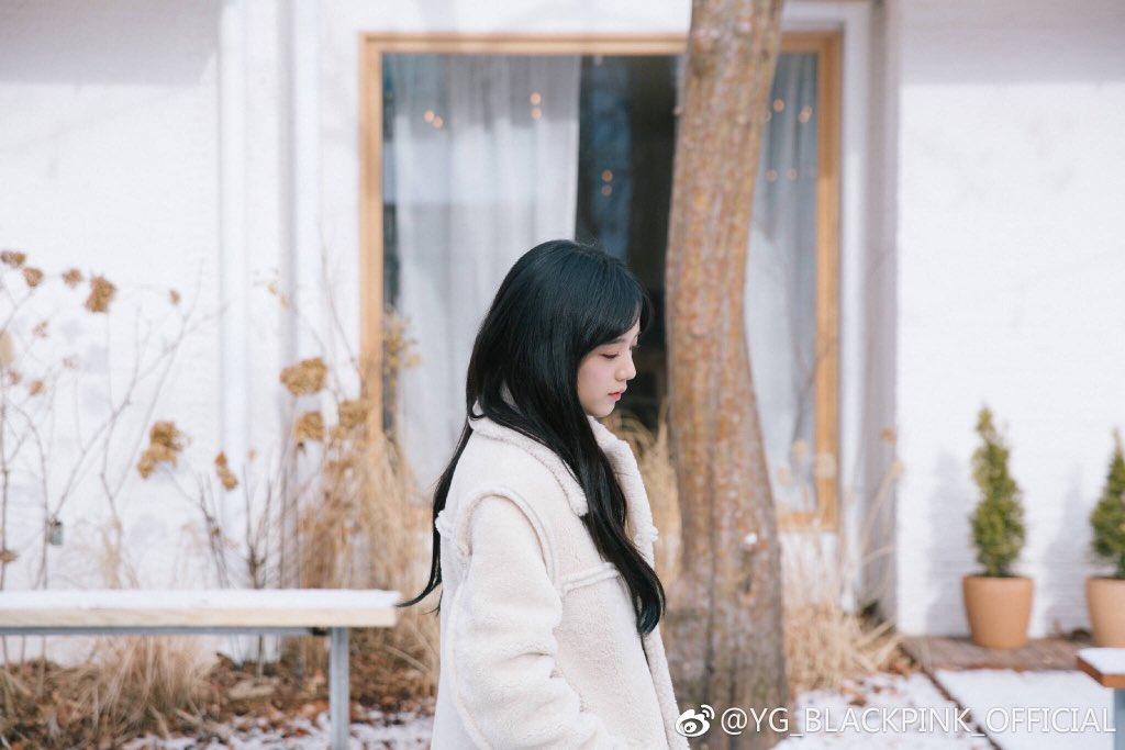 Blackpink Jisoo photo 2018
