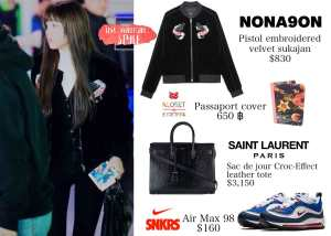 Blackpink-Lisa-Airport-Fashion-26-March-2018
