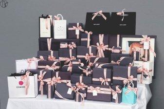 Blackpink Lisa Birthday 2018 gift 2