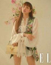 Blackpink-Lisa-ELLE-Korea-Magazine-April-2018