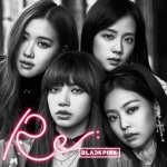 Blackpink repackage album cover