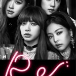 Blackpink repackage album playbutton