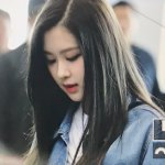 Blackpink Airport Fashion 25 March 2018 Jeju Island