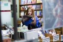 BLACKPINK Rose photo 2018 Weibo