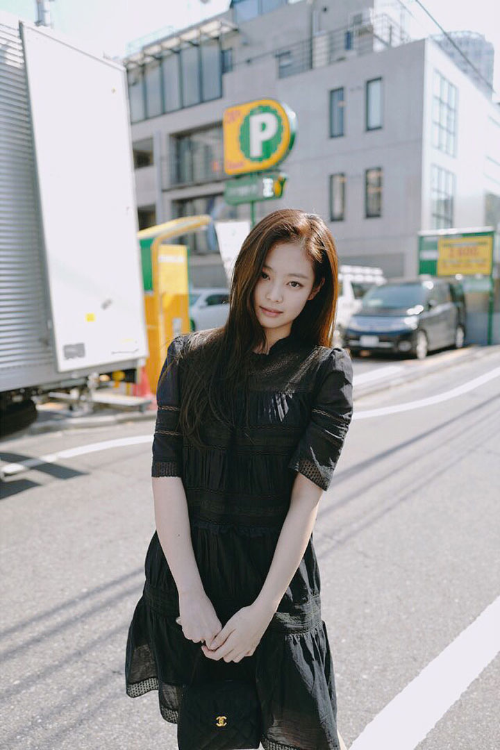 Blackpink-Jennie-Instagram-Photo