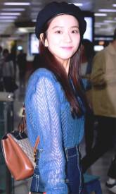 Blackpink-Jisoo-Airport-Fashion-22-April-2018-photo-8