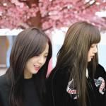 Blackpink Jisoo Airport Fashion 26 March 2018