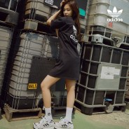 Blackpink Jennie adidas