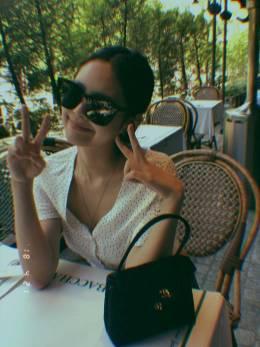Blackpink-Jennie-Instagram-Photo-Happy-Childrens-Day-2