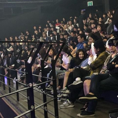 Blackpink Jennie Lisa Dua Lipa Concert 11
