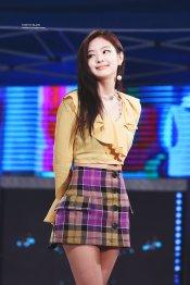 Blackpink Jennie Myongji University Festival 2018 Photo