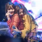 Blackpink Jennie Lisa Jenlisa Myongji University Festival 2018 Photo