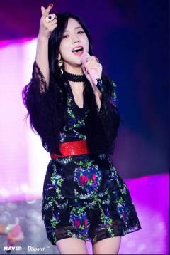 Blackpink-Jisoo-2017-Korea-Music-Festival-2